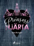Omslagsbild för Prinsesshjärta