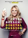 Cover for Digital passion