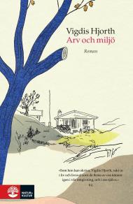 Cover for Arv och miljö