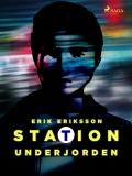 Cover for Station underjorden