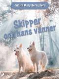Omslagsbild för Skipper och hans vänner