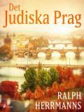 Omslagsbild för Det judiska Prag