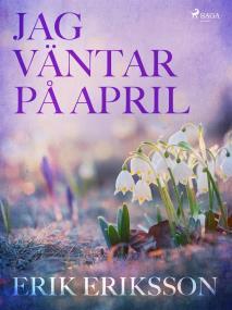 Cover for Jag väntar på april
