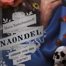 Omslagsbild för Naondel