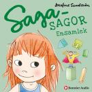 Cover for Sagasagor. Ensamlek