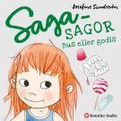 Cover for Sagasagor. Bus eller godis