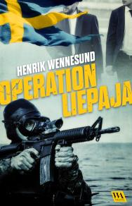 Cover for Operation Liepaja