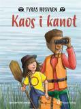 Omslagsbild för Kaos i kanot