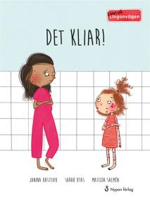 Cover for Livat på Lingonvägen: Det kliar!