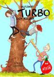 Omslagsbild för Turbo och kojan