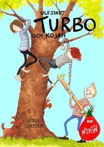 Omslagsbild för Mininypon - Turbo och kojan