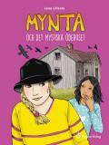 Omslagsbild för Mynta och det mystiska ödehuset