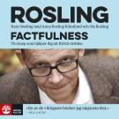 Bokomslag för Factfulness