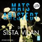 Cover for Den sista vilan