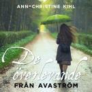 Cover for De överlevande från Avaström