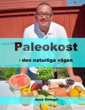 Cover for Paleokost: den naturliga vägen