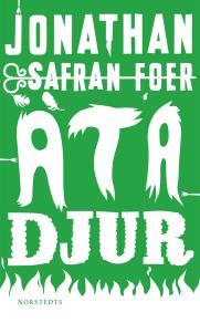 Cover for Äta djur