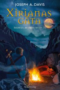 Cover for Xirianas gåta