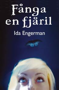 Cover for Fånga en fjäril