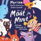 Cover for Määt ja Muut