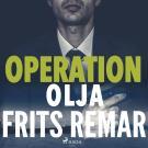 Omslagsbild för Operation Olja