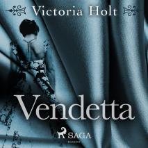Omslagsbild för Vendetta