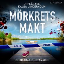 Cover for Mörkrets makt