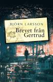 Bokomslag för Brevet från Gertrud