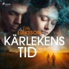 Cover for Kärlekens tid