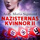 Omslagsbild för Nazisternas kvinnor II