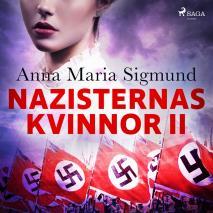 Cover for Nazisternas kvinnor II