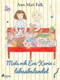 Omslagsbild för Mats och Eva-Karin i leksakslandet