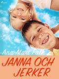 Omslagsbild för Janna och Jerker