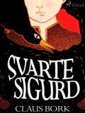 Omslagsbild för Svarte Sigurd