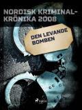 Omslagsbild för Den levande bomben