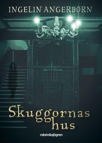 Cover for Skuggornas hus