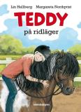 Cover for Teddy på ridläger