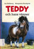 Cover for Teddy och hans vänner