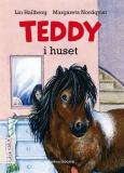 Cover for Teddy i huset