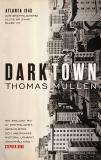 Cover for Darktown