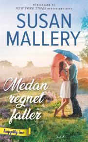 Cover for Medan regnet faller