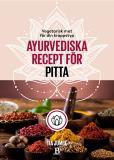 Omslagsbild för Vegetarisk mat för din kroppstyp – ayurvediska recept för pitta