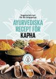 Omslagsbild för Vegetarisk mat för din kroppstyp – ayurvediska recept för kapha