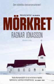 Cover for Mörkret (Hulda-trilogin, del 1)