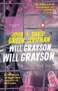 Cover for Will Grayson, Will Grayson
