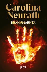 Cover for Brännmärkta