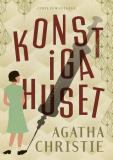 Cover for Konstiga huset