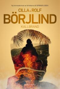 Cover for Kallbrand