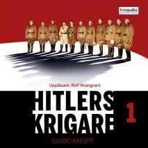 Omslagsbild för Hitlers krigare, del 1