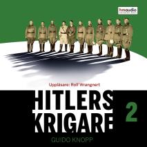Cover for Hitlers krigare, del 2